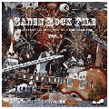 SANEN ROCK FILE VOL.1/オムニバス